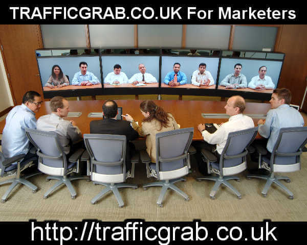 Traffic Grab .co.uk blog clicker